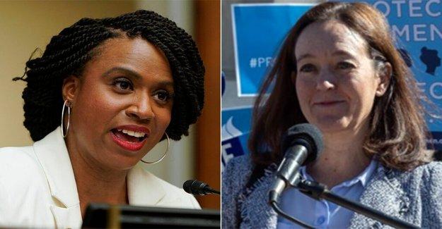 Los demócratas de cara intraparty resistencia a lo largo de la Enmienda Hyde como el liderazgo persigue la derogación de