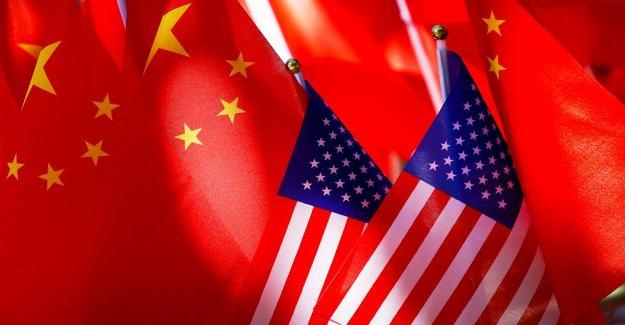 Los estadounidenses culpan a China por su papel en la propagación del coronavirus, hallazgos del estudio