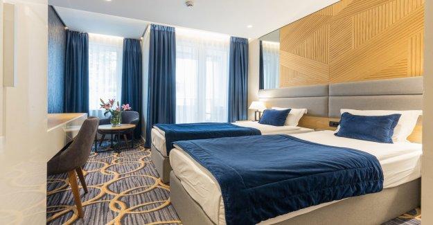 Los hoteles pueden añadir anti-viral colchones después de la pandemia de coronavirus