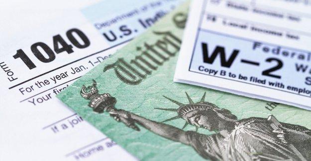 Los impuestos son hoy, aquí está lo que usted necesita saber