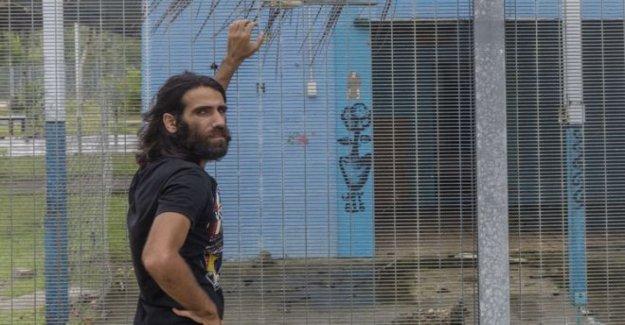 Los refugiados detenidos por Australia concedió asilo en nueva zelanda