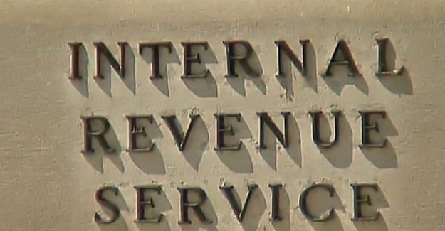 Los senadores del partido REPUBLICANO se quejan del IRS acerca de 'fallos' que se impide que las personas se enfermen coronavirus pagos