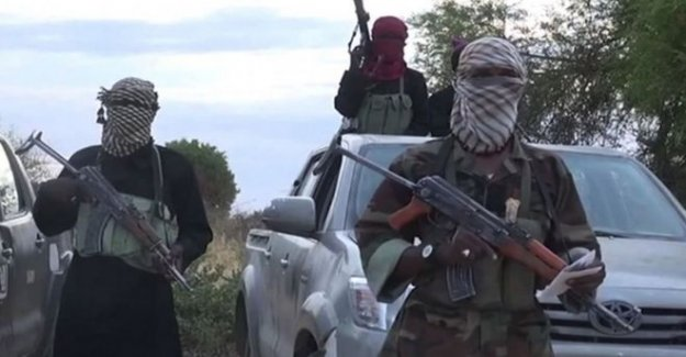 Los trabajadores de ayuda asesinado por los yihadistas' en Nigeria