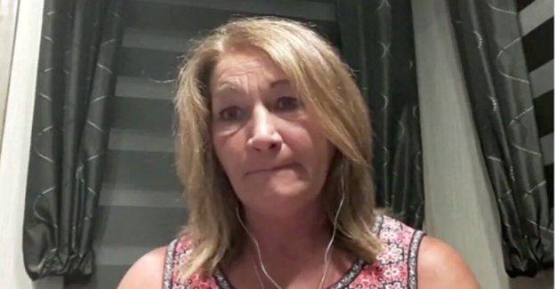 Madre cuyo hijo murió de una sobredosis de drogas durante el coronavirus de bloqueo de seguridad: estamos en una crisis ahora'