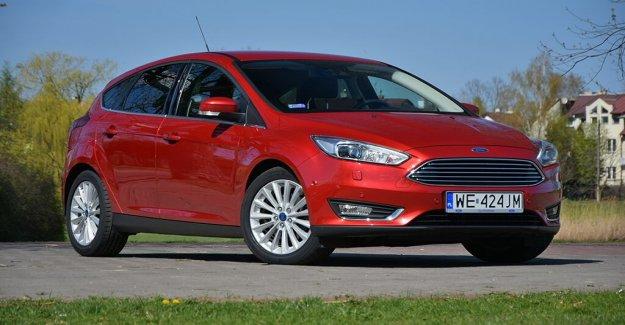 Mal funcionamiento de las cámaras de control de velocidad de los relojes de Ford Focus va 437 mph, conductor con billetes de $1.000, dice informe
