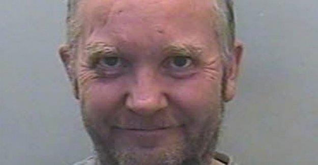'Malvada bruja' encarcelado 'sádico' ataque sexual