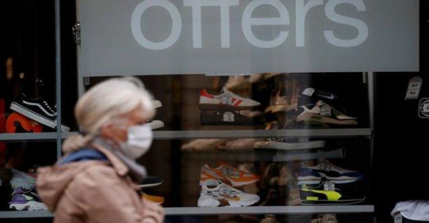 Máscaras podría ser obligatoria en NI a las tiendas el 20 de agosto de