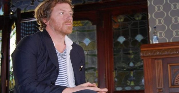 Matar a Eva compositor David Holmes en una preselección de los premios Emmy