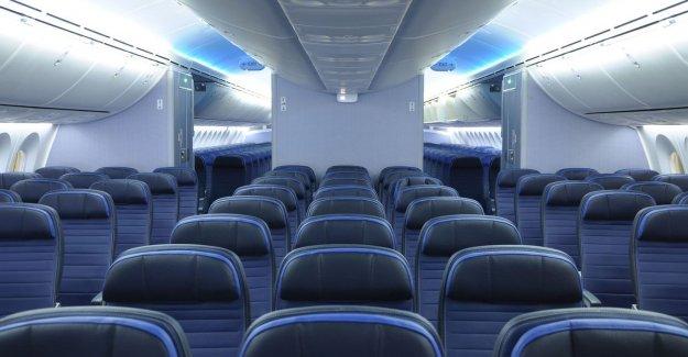 Menos personas están volando en los Estados unidos que está montando en el metro de nueva york: informe