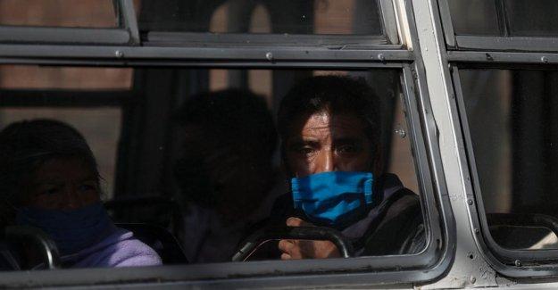 México abre anti-monopolio de la sonda de oxígeno en medio de la subida de precios