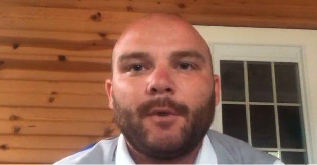 Michigan profesor que afirma que fue despedido después de que twitter acerca de Trump obtiene el apoyo conservador