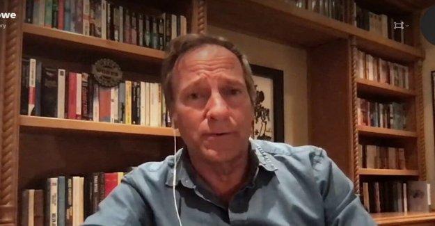 Mike Rowe en 'la realidad de riesgo': 'Hemos olvidado el hecho de que el riesgo no es el enemigo