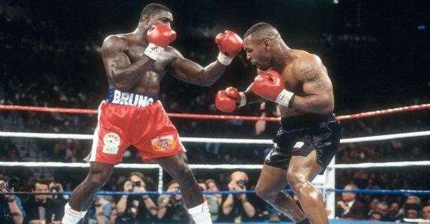 Mike Tyson explica la decisión de regresar al ring de boxeo para 8-ronda partido de exhibición