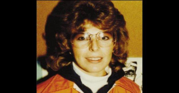 Minnesota hombre detenido en 1986 frío caso de asesinato de la mujer después de la prueba de ADN