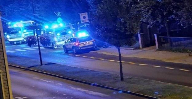 Mujer muerta y dos más heridas en Noruega puñaladas