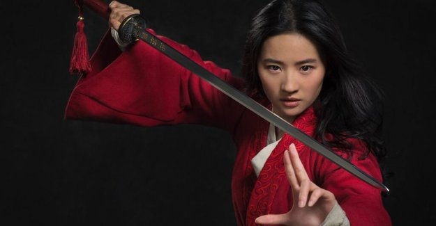 'Mulan,' aplazado, 'Star Wars' 'Avatar' secuela empujados hacia atrás por Disney como coronavirus pandemia continúa