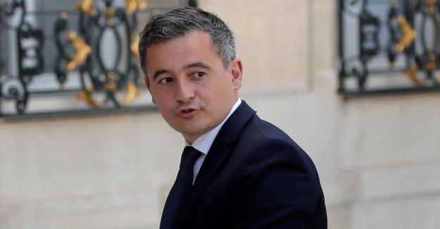 Múltiples protestas contra el ministro francés acusado de violación