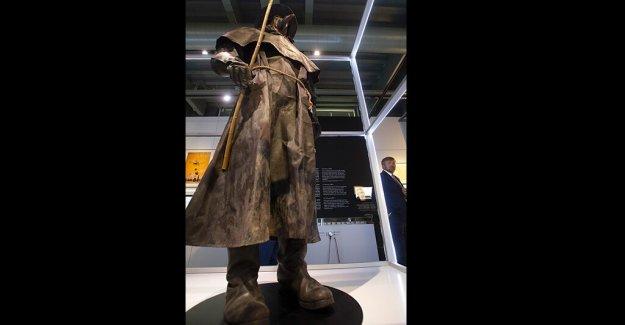 Museo holandés abre enfermedades contagiosas exponer después de coronavirus retraso