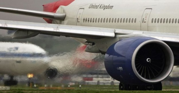 NI aeroespacial se siente plena explosión de Covid-19 recesión