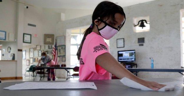 NOS confirmó casos del virus aumento en medio de nuevas restricciones globales