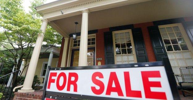 NOS hipotecario de largo plazo de las tasas de aumento; de 30 años en 3.01%