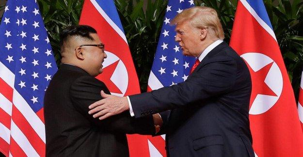 NOSOTROS enviado llega a Corea del Sur como del Norte dice que no tiene ninguna intención para reanudar las conversaciones nucleares