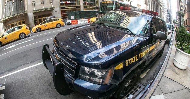 NYS troopers desea desactivar las calles de nueva york como los policías se enfrentan a nuevos penal, la responsabilidad civil en el trabajo