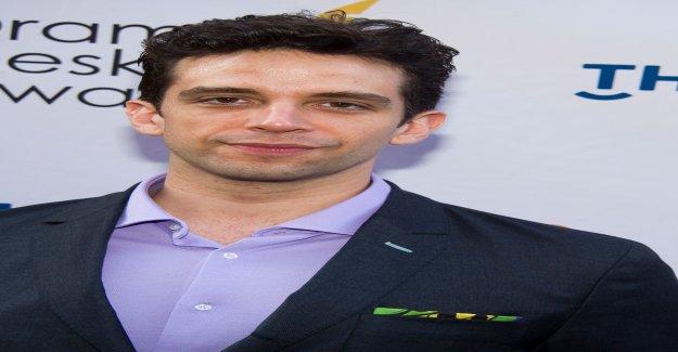 Nick Cordero: Celebridades, estrellas de Broadway reaccionar a la muerte del actor