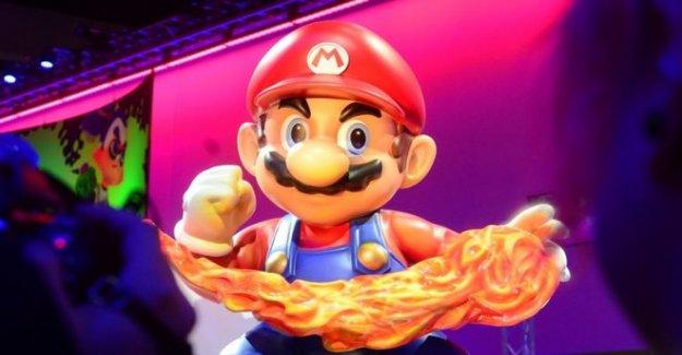 Nintendo condena presunto abuso entre sus jugadores