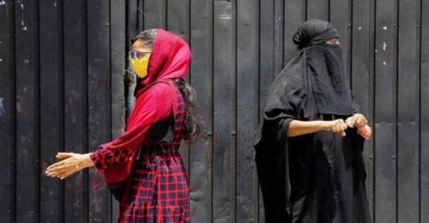 'No hay dignidad en la muerte', Sri Lanka Musulmanes