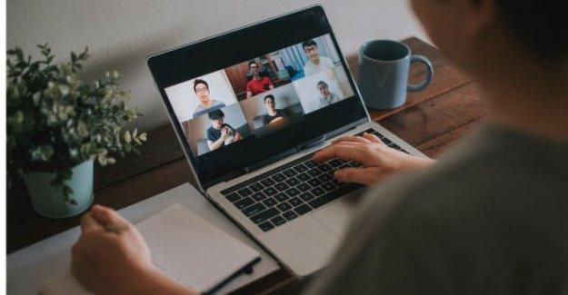 No hay fin a Covid-19 webcam escasez