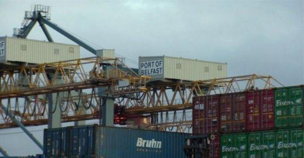 No inmediata claridad en el mar de la frontera para NI empresas