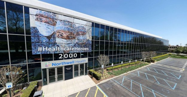 Northwell de Salud se abre de Long Island 1 de transexuales de un centro de salud
