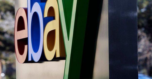 Noruega Adevinta compra de eBay classifieds unidad en $9.2 B lidiar