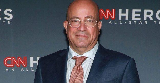 Noticias calientes del ciclo lleva a la CNN mejores calificaciones en 40 años