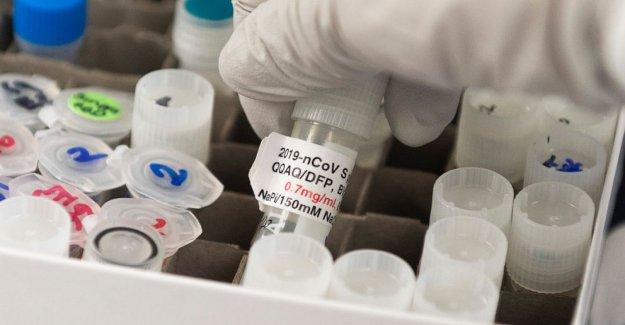 Novavax recibe mayor financiamiento para desarrollar COVID-19 de la vacuna