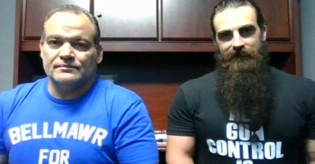 Nueva Jersey gimnasio propietarios en la lucha contra los COVID-19 de apagado: 'que se niegan a ser bloqueado y agredido'