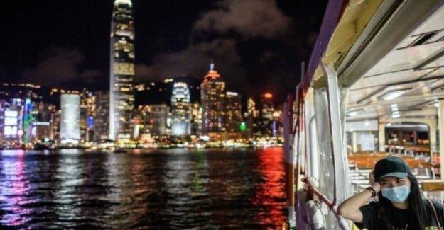 Nueva Zelanda suspende Hong Kong tratado de extradición