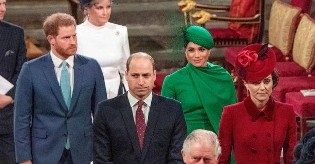 Nuevo libro describe el Príncipe Harry es el menos aficionado a la despedida