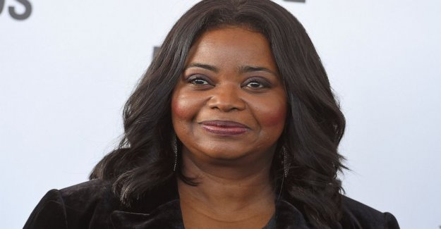Octavia Spencer: Fundición de más actores con discapacidad