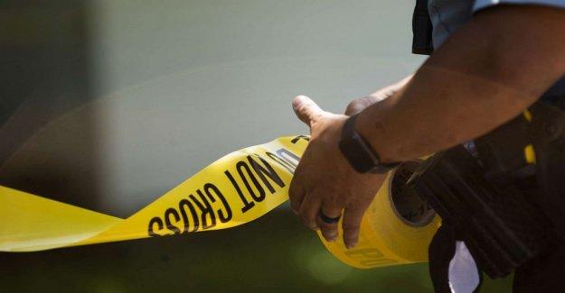 Ohio oficial de policía asesinado a balazos en el estacionamiento de Home Depot