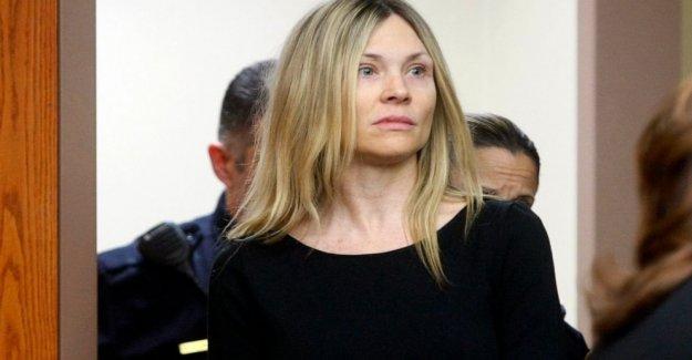 Órdenes de la corte de 4 de la sentencia por la actriz en 2010 fatal accidente