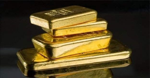 Oro record como inversionista nerviosismo propagación