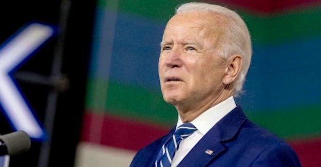 Patrice Onwuka: Joe Biden 'de las Mujeres en la Agenda no se traduciría en el futuro que quieren las mujeres