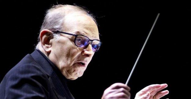 Película italiana compositor Ennio Morricone muere edad de 91