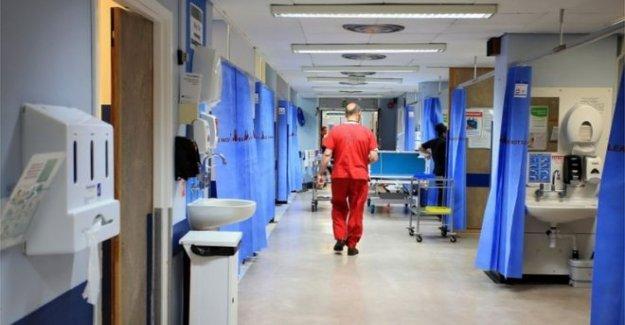 Plan de reconstrucción de los servicios hospitalarios en la estela de Covid