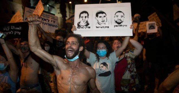 Polémico presupuesto voto podría empujar a Israel hacia las elecciones