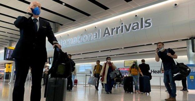 Portugal critica Inglaterra cuarentena-plan gratuito