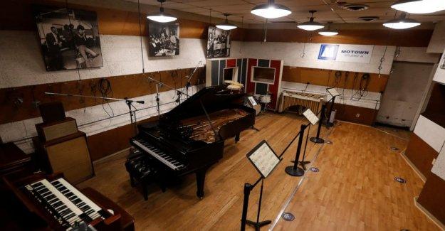 Prepárate: Motown Museo reabre sus puertas después de 4 meses de cierre