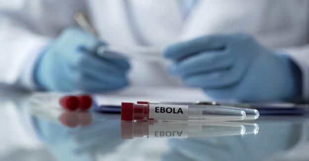 QUE ante la escasez de fondos en la lucha contra el Congo brote de Ébola